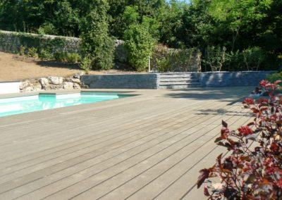 Terrasse Composite - Chambéry