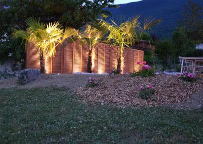 electricite jardin paysagiste