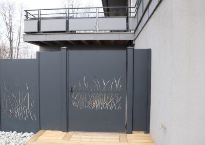 portail paysagiste chambery